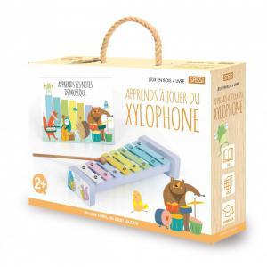 Sassi - 302136 - Le xylophone (418362)