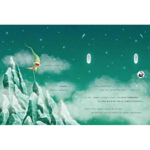 Sassi - 301924 - Silence, on tourne ! La lune en vacances (418366)