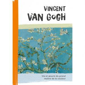 Sassi - 301085 - Mallette de l'art.: Vincent Van Gogh (418378)