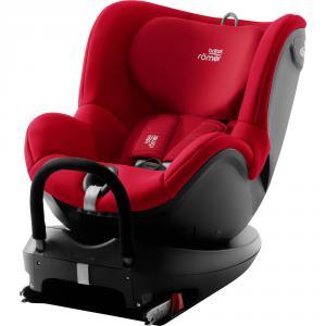 Britax Roemer - 2000032196 - DUALFIX² R Fire Red (418462)