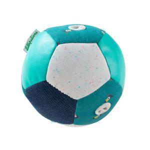 Lilliputiens - 83158 - PABLO Ballon d'activités 13.5 cm (418532)