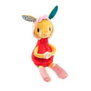 Lilliputiens - 83135 - ZIA Girafe à habiller 47 x 15 cm (418570)