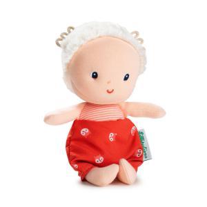 Lilliputiens - 83127 - MILA Mon premier bébé 8 x 7 cm (418586)