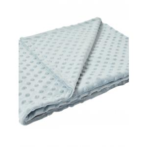 Elva Senses - 148 - Skye Blue Bubble Blanket - Skye Blue (418728)