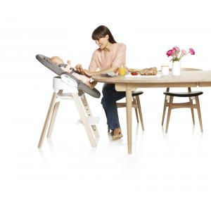 Stokke - 561800 - Pack chaise stokke Steps avec newborn set (418776)