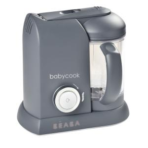Beaba - 912794 - Babycook® Solo Dark Grey (419748)
