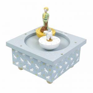 Le Petit Prince - S95231 - Boite à Musique Dancing Le Petit Prince© - Ciel (419880)