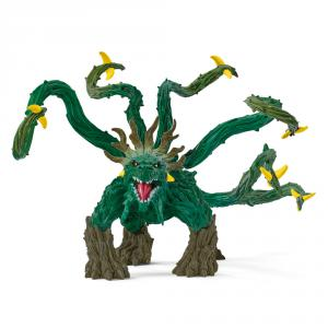 Schleich - 70144 - Figurine Monstre de la jungle  - Dimension : 21,7 cm x 12,3 cm x 17 cm (420008)