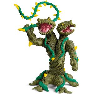 Schleich - 42513 - Plante monstrueuse avec arme (420012)