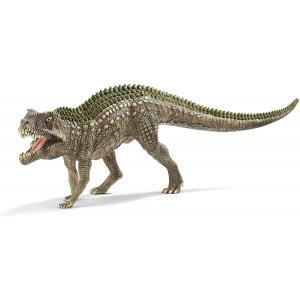 Schleich - 15018 - Figurine Postosuchus - Dimension : 18,5 cm x 5,1 cm x 5,8 cm (420088)