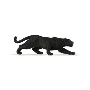 Papo - 50026 - Panthère noire  - Dim. 15,5 cm x 4 cm x 4 cm (4271)