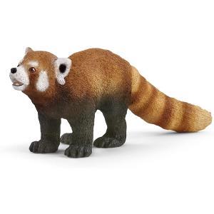 Schleich - 14833 - Figurine Panda roux - Dimension : 9,1 cm x 2,5 cm x 3,5 cm (420100)