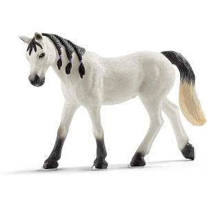 Schleich - 13908 - Figurine Jument arabe - Dimension : 13,5 cm x 3,1 cm x 8,8 cm (420124)