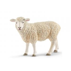 Schleich - 13882_old - Mouton (420146)
