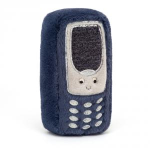 Jellycat - WIG4P - Wiggedy Phone - 15 cm (420176)