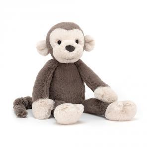 Jellycat - BRO6M - Brodie Monkey Small - 27  cm (420276)
