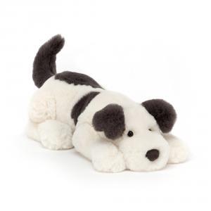 Jellycat - DASH4DG - Dashing Dog Little - 8  cm (420302)