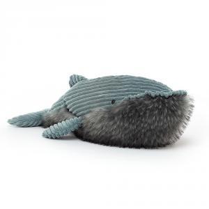 Jellycat - WLY2W - Wiley Whale - 17  cm (420334)