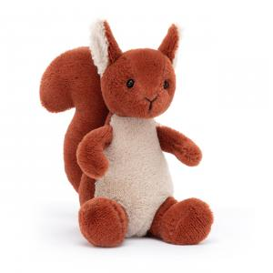 Jellycat - PIP6SQ - Pipsy Squirrel - 14  cm (420348)