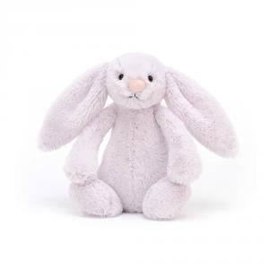 Jellycat - BASS6LAV - Bashful Lavender Bunny Small - 18  cm (420390)