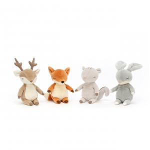 Jellycat - MK6B - Minikin Bunny - 15  cm (420450)