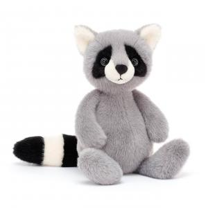 Jellycat - WHIS3RA - Whispit Raccoon - 26 cm (420458)