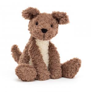 Jellycat - CRUM6D - Peluche chien Crumble - L = 9 cm x l = 12 cm x H =28 cm (420512)