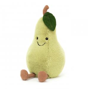 Jellycat - A6PR - Amuseable Pear Small - 19 cm (420554)