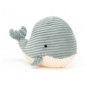 Jellycat - ROY3W - Cordy Roy Whale Medium - 23 cm (420570)