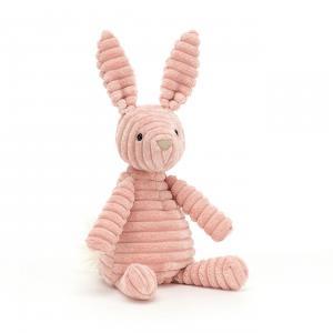 Jellycat - SR3BUN - Cordy Roy Bunny Small - 26  cm (420572)