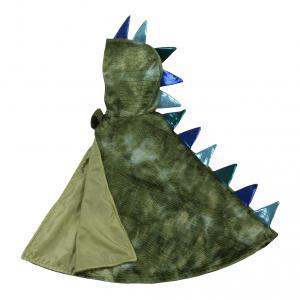 Great Pretenders - 54902 - Cape pour bébé, dragon, taille EU 86-98 - Ages 18-36 month (421206)