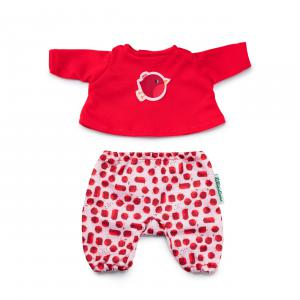 Lilliputiens - 83176 - Rouge-george Pyjama (421510)