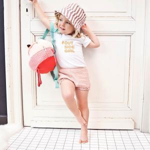 Doudou et compagnie - 84432 - Anaïs soft sac à dos (421560)