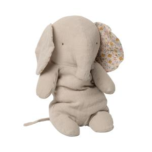 Maileg - 16-0900-00 - Safari friends, Medium Elephant - Taille 34 cm - de 0 à 36 mois (421804)