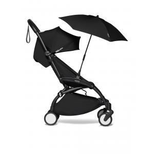 Babyzen - BU386 - Poussette confortable yoyo2 Babyzen et ombrelle noir noir 6+ (421898)