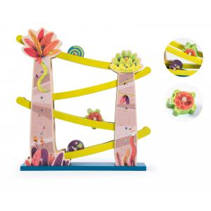 Moulin Roty - 668377 - Cascade de toupies Dans la jungle (422596)