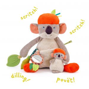 Moulin Roty - 668020 - Koala Koco d'activités Dans la jungle (422650)
