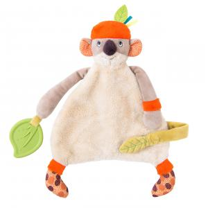 Moulin Roty - 668015 - Doudou koala Koco Dans la Jungle (422716)