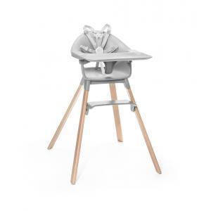 Stokke - 552001 - Chaise haute Stokke® Clikk bébé Gris nuage (422758)