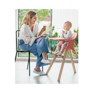 Stokke - 552001 - Stokke® Clikk™ Chaise Haute bébé Gris nuage (422758)