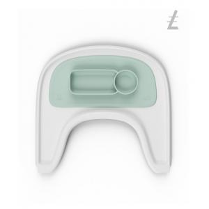 Stokke - 561502 - Set de table pour Stokke® Plateau Soft Mint (422770)