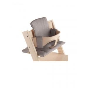 Stokke - 100359 - Tripp Trapp® Classic Coussin Icon Gris (422828)