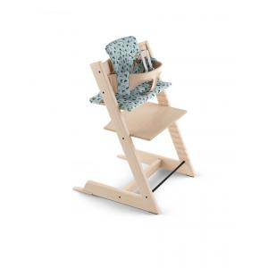 Stokke - 100363 - Tripp Trapp® Classic Coussin Blue Fox (422836)