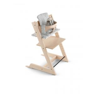 Stokke - 100365 - Tripp Trapp® Classic Coussin Lucky Gris (422840)