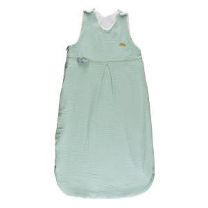 Candide - 115282 - Douillette réglable 80-100 cm légère lange vert (422876)