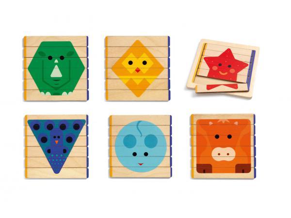 Basic - puzzles basic