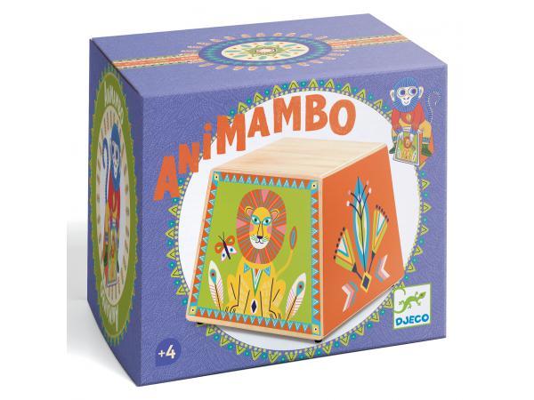 Animambo cajón