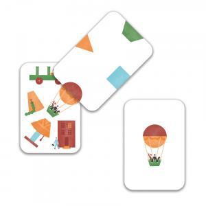 Djeco - DJ05148 - Jeu de cartes Kotakote (422986)