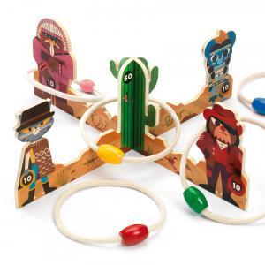 Djeco - DJ02039 - Jeux d'adresse - Lasso (423008)