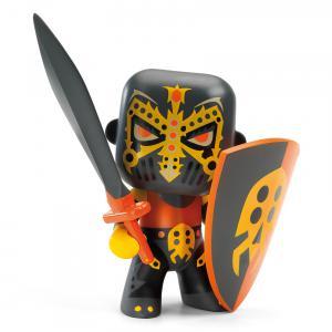 Djeco - DJ06732 - Arty toys - Chevaliers - Spike Knight (423076)